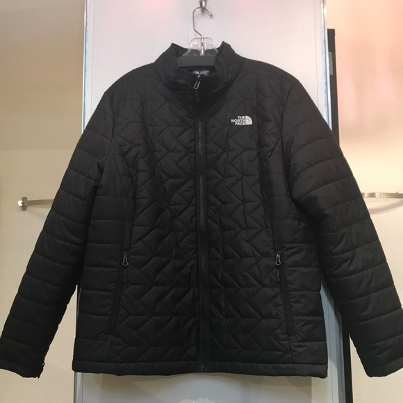 The North Face Jackets & Blazers - Quilted North Face Jacket